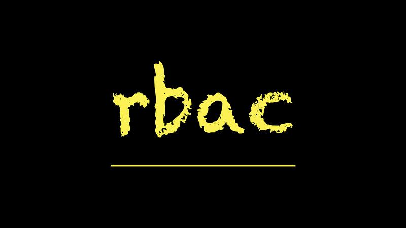 玩转yii2的rbac系列课程