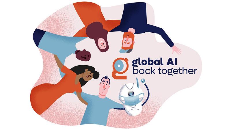 Global AI Back Together
