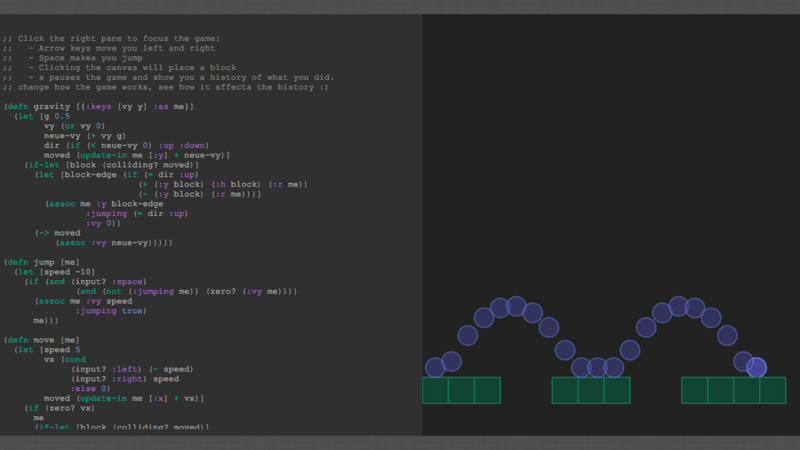 ClojureScript 带给 React 项目的借鉴意义