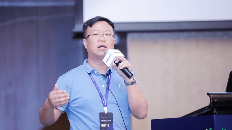 董剑华《开发者生态构建与运营策略》