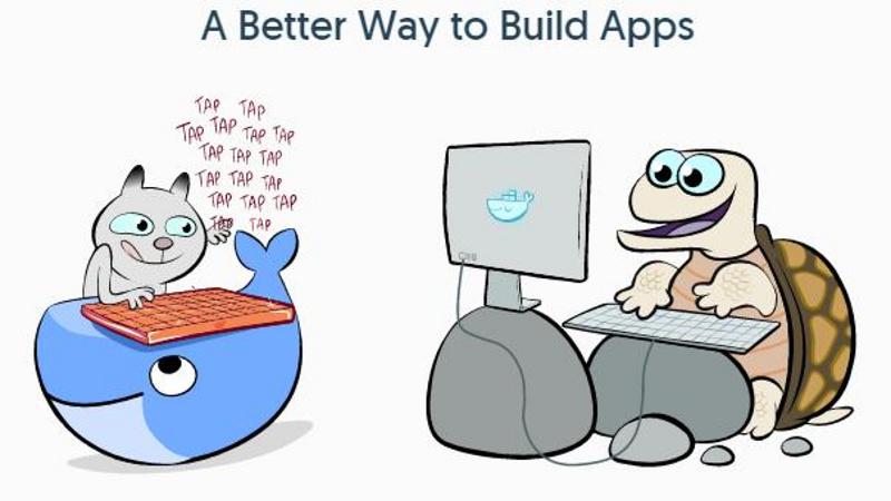Docker:新时代程序猿不可或缺的技术
