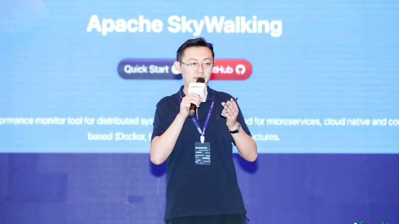 吴晟《SkyWalking 与 Apache 软件基金会的那些事》